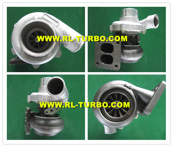 Turbocharger TO4B59,6207-81-8210,465044-5251,465044-0251 6207-81-8220 for PC200-