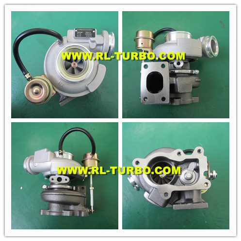 Turbocharger HE221W 4043948 4043949 4955728 for Cummins QSB4 TIER 3,