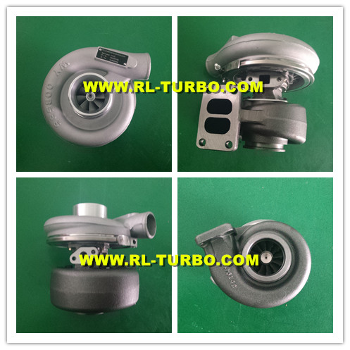 Turbocharger H1C 3528740 3535381 3535430 3522777 3522778 for Cummins 6BT