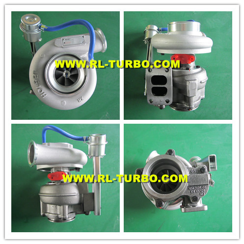 Turbocharger HX40W 4051033 4048335 4051033 4048335  for Cummins L360