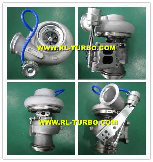 Turbocharger HX55W 4037627 4037628 4089859 4037627 for Cummins QSM2/3 TIER3