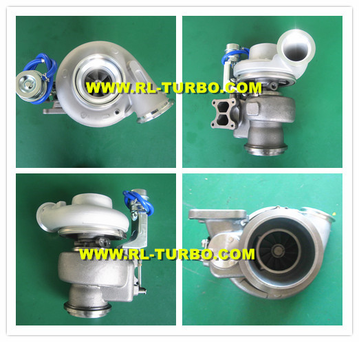 Turbo HX55W 4037481 4037482,4090042RX,4089768,4036758 for Cummins ISX2