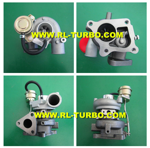 Turbo TF035HL 49135-03411,49135-03410 ME203949 ME191474 for Mitsubishi 4M41