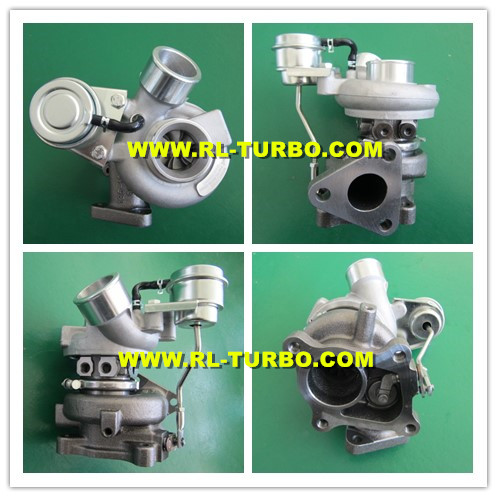 Turbocharger TFO35,49135-02910,49135-02920,4913502920 for Mitsubishi 4M41