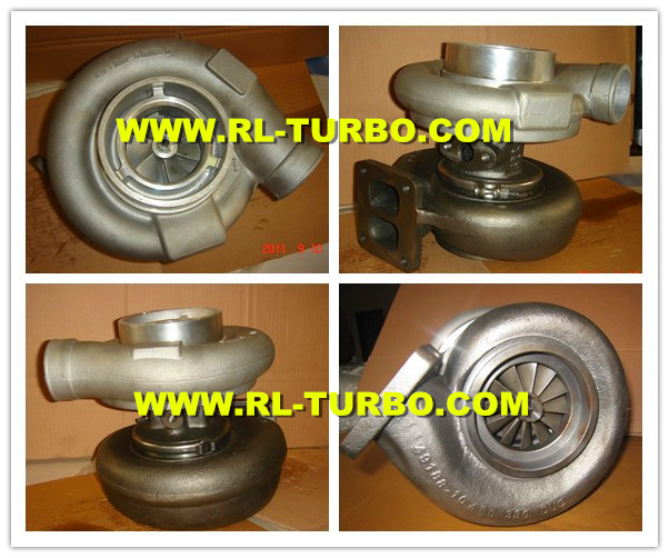 Turbo TD08H-31M,114400-4441,49188-01831,4918801830,1144004440for Hitachi ZX450-3