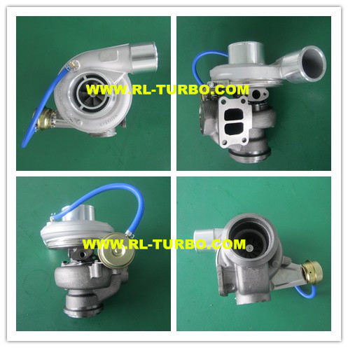 Turbocharger B2G,175183,2525165,10R3749252-5165,171376 for CAT D6R Bulldozer C9