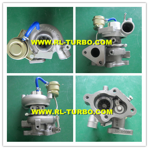 Turbocharger TDO4-12T, ME201258,ME201636,49377-03040,49377-03041,for 4M40