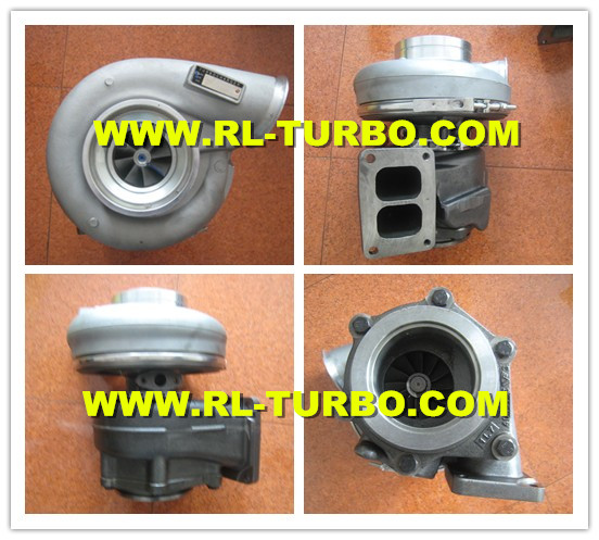 HE551 Turbocharger,4042659,11158202,2835376,11158360 4042660,4042661 for Volvo