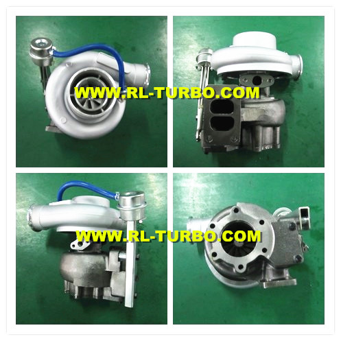 Turbocharger HX40W, 4038895,4032147,20593443,4038894,for VOLVO D7
