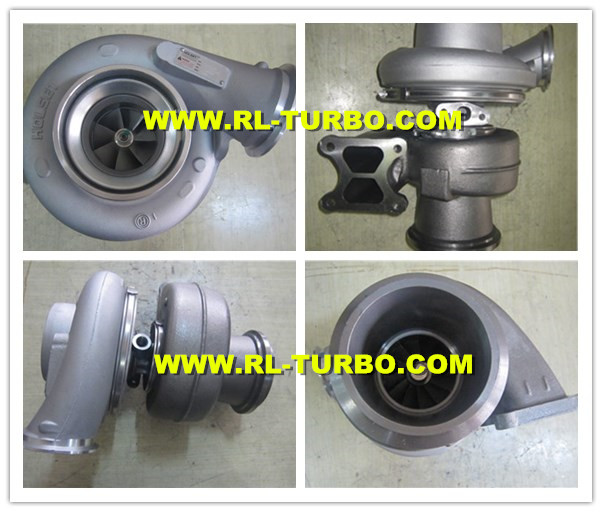 Turbo hx55,3591788, 3595090,4036892,4089754,4036902,4089754RX for Cummins  ISX1