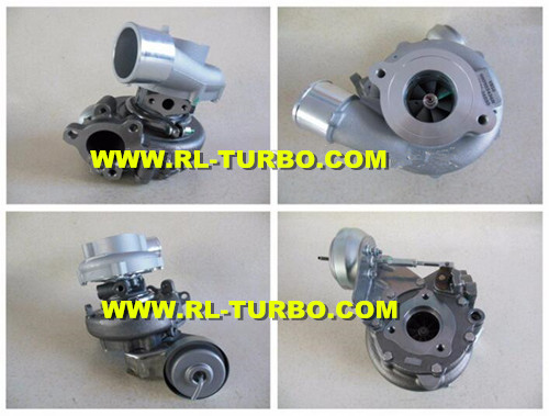 Turbo RHV4,17201-26031, 17201-26030, BV16 for Toyota 2AD-FHV