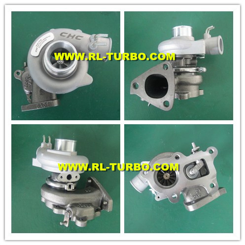 Turbo TD04 49177-02511, MD187211,49177-02510,MD155984 for Mitsubishi 4D56