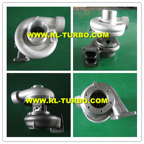 Turbo 52329883296,52329883293,52329703293,A0020961399 for Benz OM407A /OM355A
