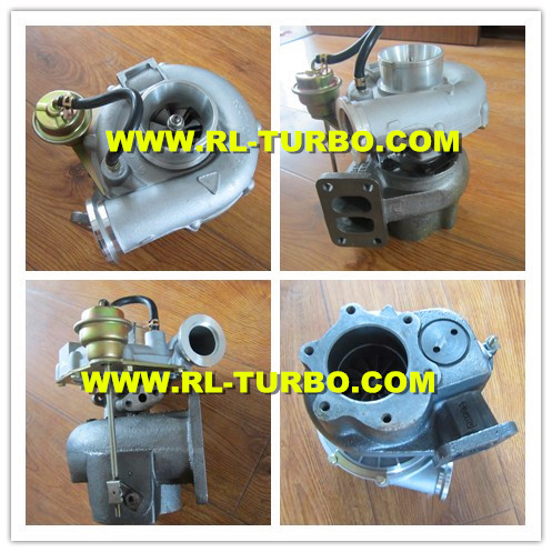 Turbo K27, 53279706715,700716-0020,465427-0001 for Iveco 8060.45.4400