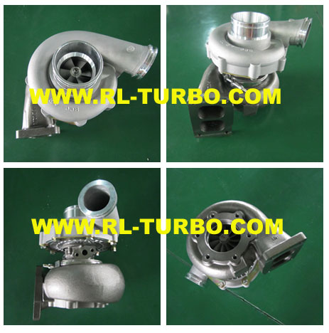 Turbo TA5126, 454003-0001, 500373230 for Iveco 8210