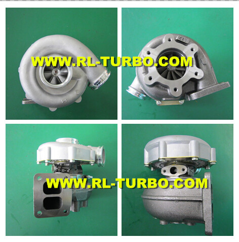 Turbo TA4513 466818-0002 466818-5007 466818-0001 422809 for FL10 with TD101F