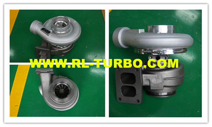 Turbo HX55 4049337,4049338, 3533544,20459353 for FH12 /FL12 with D12C