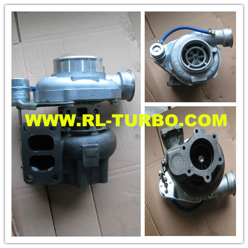 Turbo K27.2 53279706519,53279706530,8192482 for Truck D6A with D6B250