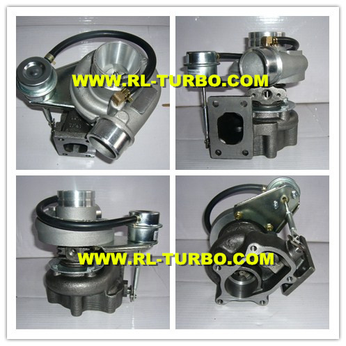 Turbo TB2509,466974-0007,98481610,466974-9007 for Iveco 8140.47.2200