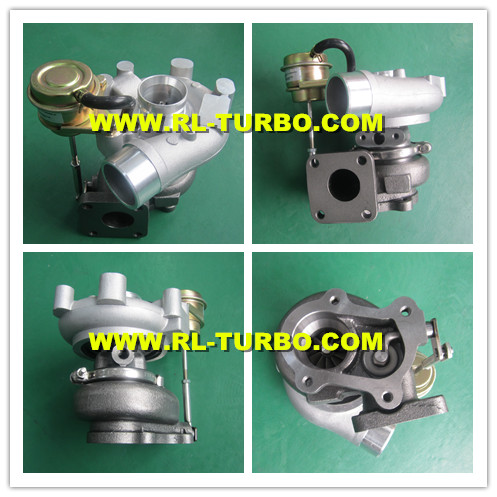 Turbo TF035HM-13T-6,49135-05000,53149886446 500321800 for Iveco 8140.43.3700