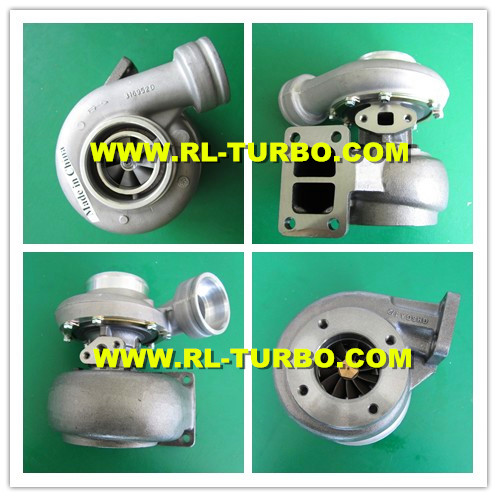 Turbocharger S2B,04253824KZ, 314001 for Deutz BF6M1013E