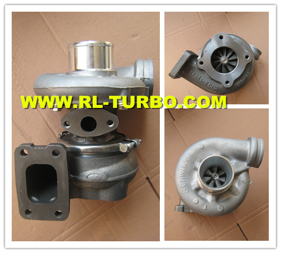 Turbocharger S2A,314280, 04253964KZ for Deutz BF4M1013E
