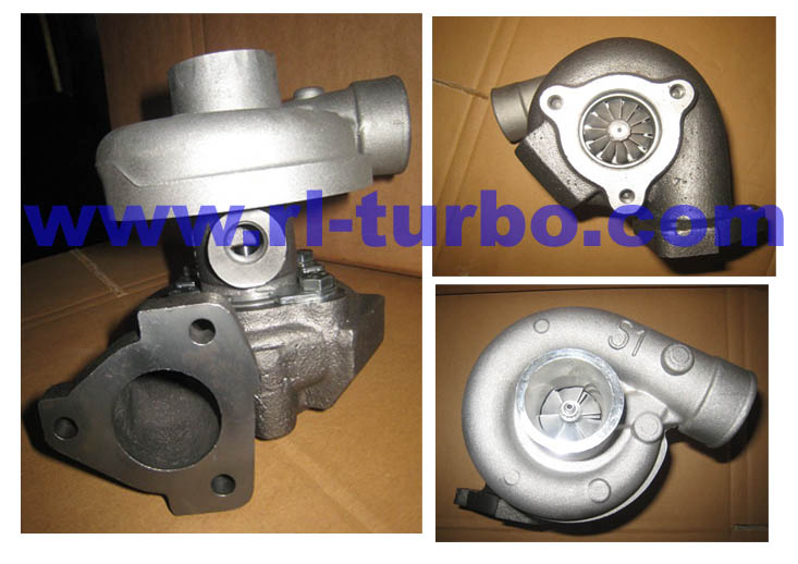 Turbocharger S1B,316806,313274,04195653KZ, 04197581KZ FOR Deutz BF4M1012