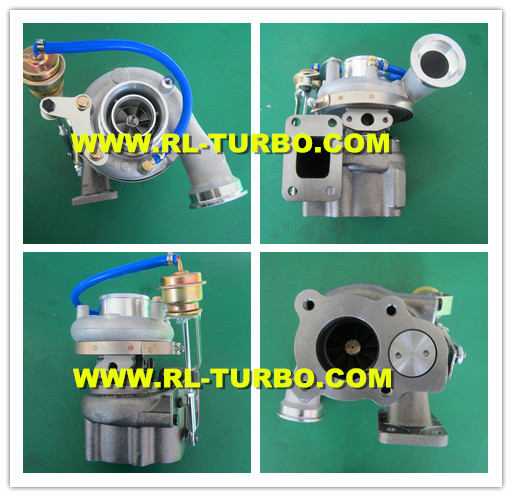 Turbo S200G,56209880023,56201970023,04294752KZ,04905202 for Deutz TCD2012L6