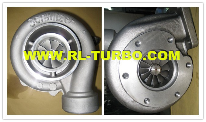 Turbo S300,317772,317844,04226496KZ for Deutz BF8M1015CP