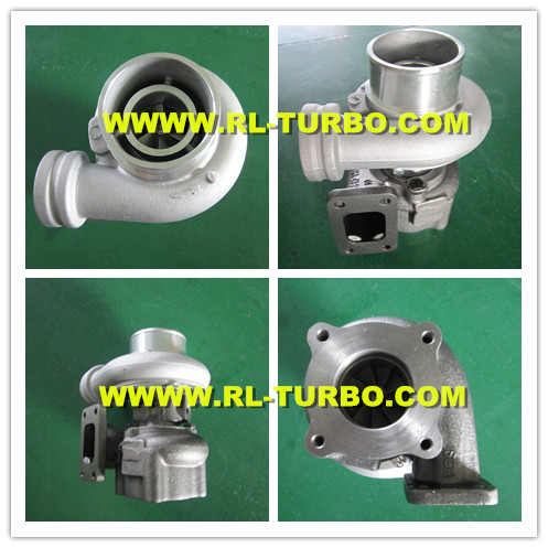 Turbo S100,20460945,004255272KZ,4258199KZ for Deutz BF4M2012C