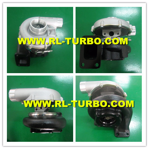 Turbo 3LDZ,52229882800,52229702800,02149324 for Deutz BF8L413FC