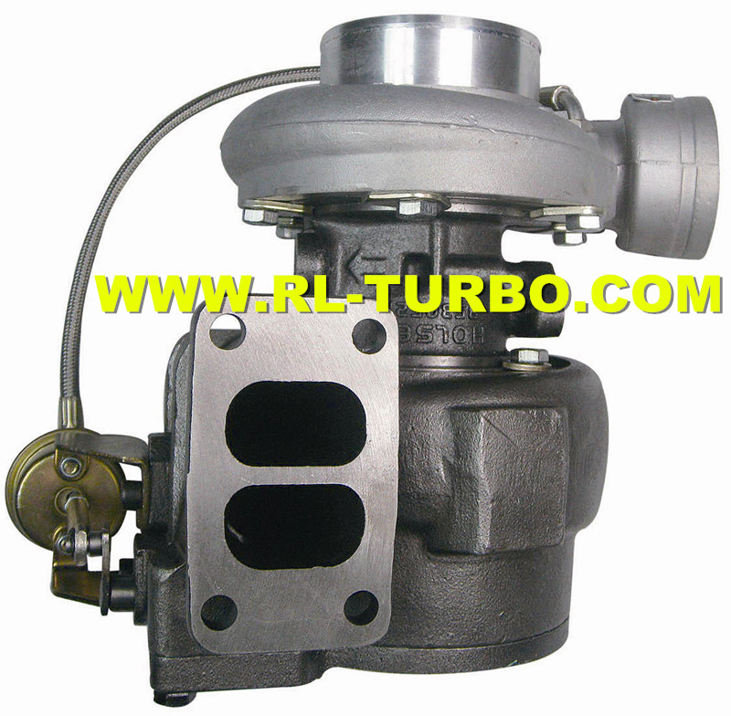 Turbo S200G,20571676,3802190,56209880001,04259318KZ for BF6M1013FC