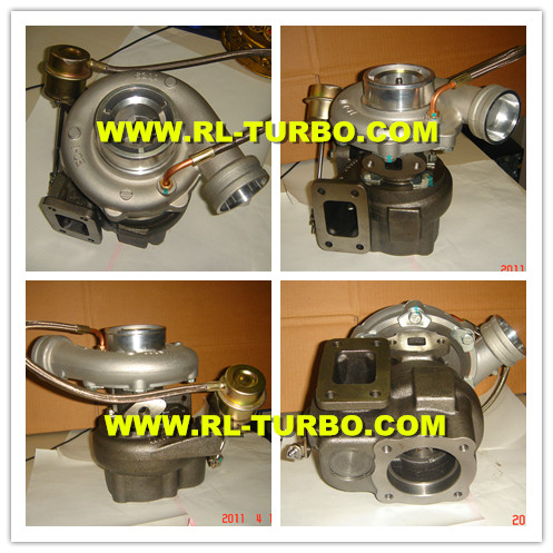 Turbo S200G,12589720020,111801070D,12589880021for BF4M1013-19