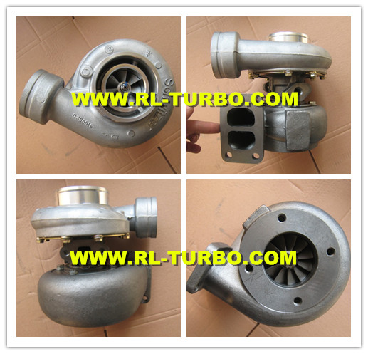 Turbo S2B,318828,318747,20485270,04259289KZ for Deutz BF6M2012C