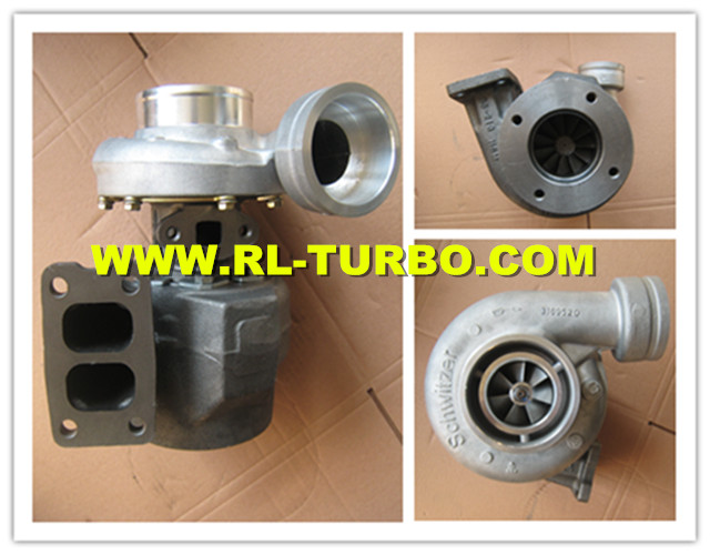 Turbo S200,04258679KZ,04258309,4282637KZ,20515585,318706 for EC210B
