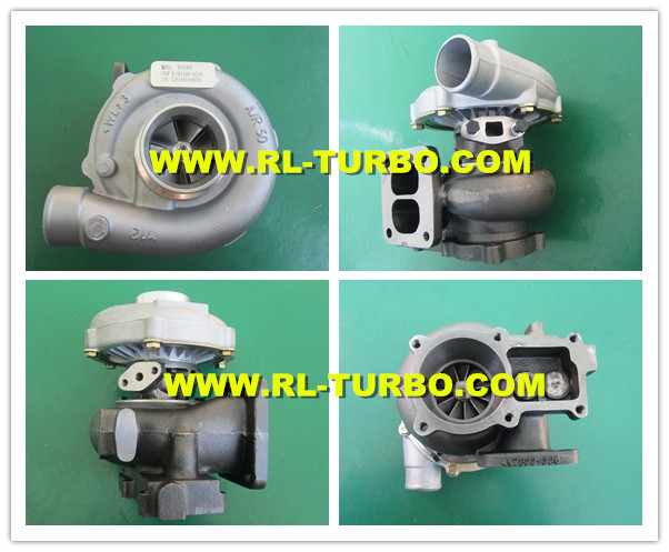 Turbo TO4E69,479046-1,479046-0001,8943906510, 8-9439 for 6HE1-TCN