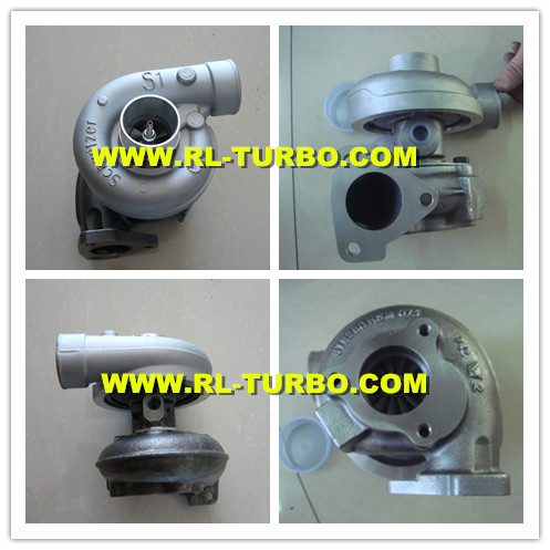 Turbo S1B,312935, 312114,315921,836659179,315920 for Valtra BF75 with 320DS