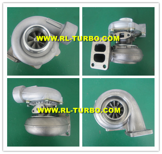 Turbo TBP4129,466608-5002S,466608-0002,466608-2,RE19778,313096 for John Deere
