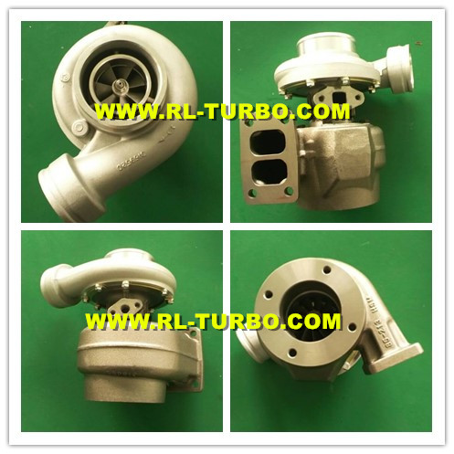 Turbo S200,318018,318442,04258659KZ,04258221KZ for Deutz BF6M2012C