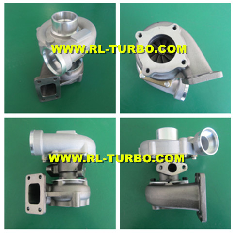 Turbo J60S, J060S00003,J060S00002,1303085KH43,13024375 for Deutz TBD226B-4