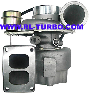 Turbo WH2D,3533263,3533264,24100-2910C for HINO WH2D