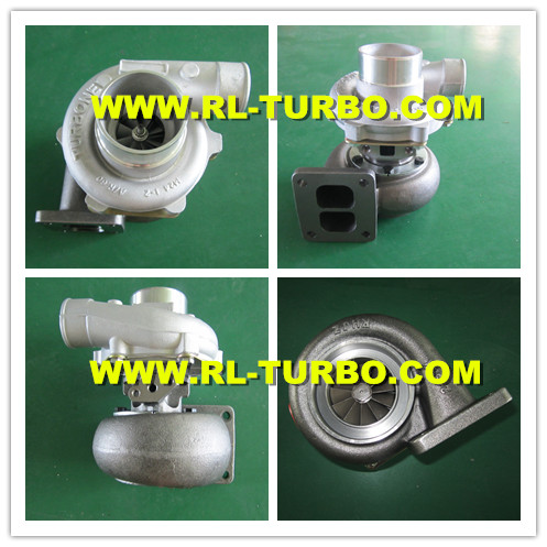 Turbo TO4B59,28200-93C00,708106-5001S for Hyundai