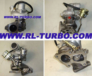 Turbo GT1749S,2820042700,715924-5004,28200-42700 for Hyundai 4D56TCI