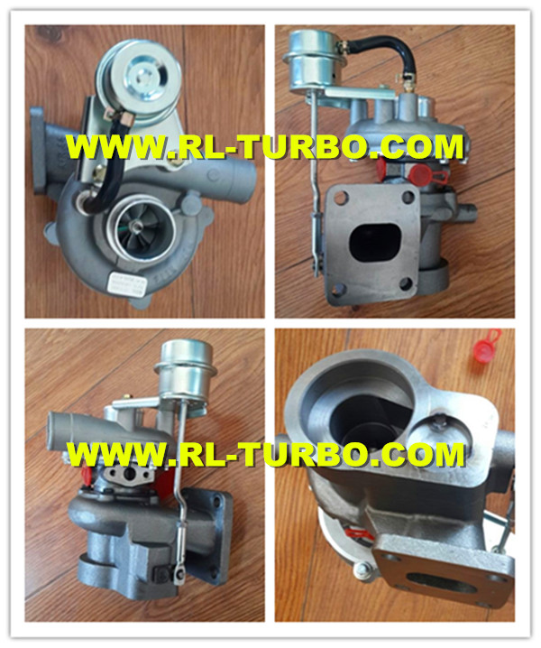 Turbo GT1749S, 28230-41720, 2823041720, 708337-0001,28230-41730 for D4LA