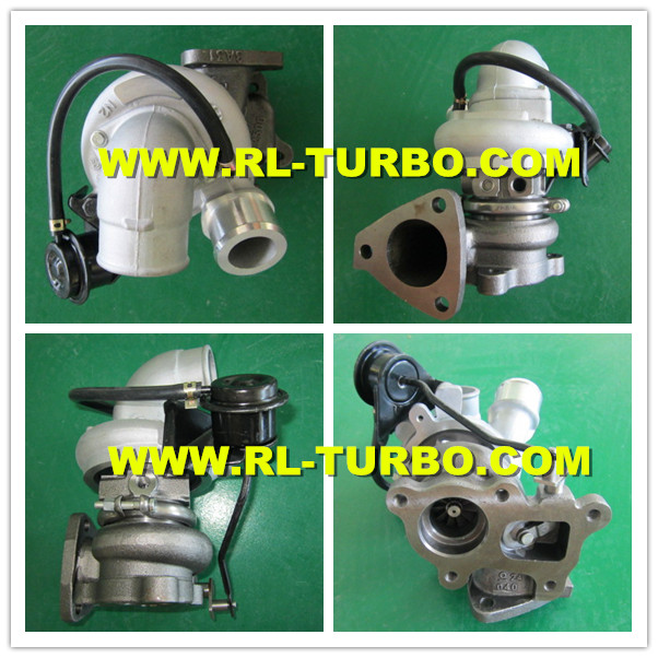 Turbo TF035,28200-42800,49135-04350,49497-66101 for Grand Starex