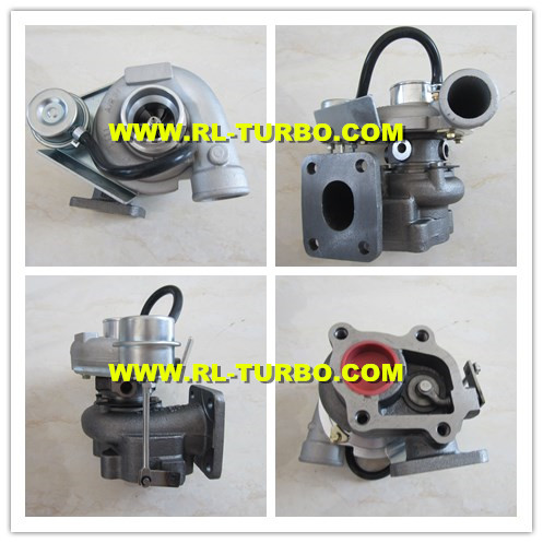 Turbo GT2052S,28230-41431,703389-0001,28230-41450,28230-41451 for HYUNDAI D4AL