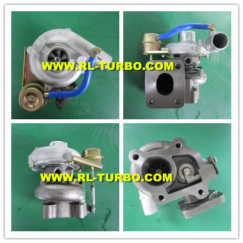 Turbo GT1749S,28230-41422,471037-5002S,471037-0001,471037-0002 for HYUNDAI D4AE