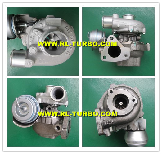 Turbo GTB1649V,2823127400,757886-5003S,28231-27400,757886-0003 for HYUNDAI D4EA