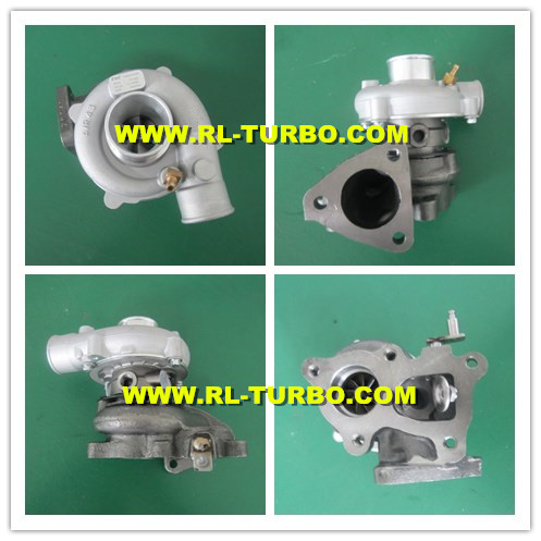 Turbo GT1749S,700273-0002,700273-2,28200-4B160,282004B160 for 4D56T