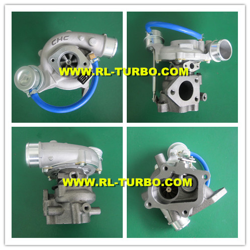 Turbo GT1752S,28200-4A001,710060-5001S,710060-0001,710060-1,282004A001 for D4CB